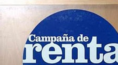 campaña renta 2010
