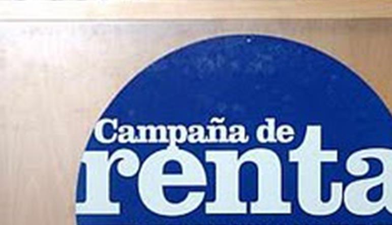 campaña renta 2010 1