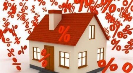 Reducción del IVA en la compra de viviendas