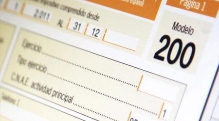Subido a Presentación Impuesto sobre Sociedades 2011