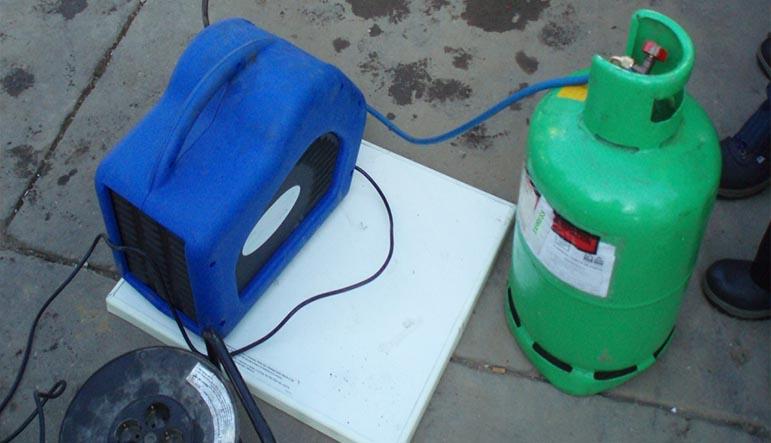 Impuesto sobre los Gases Fluorados