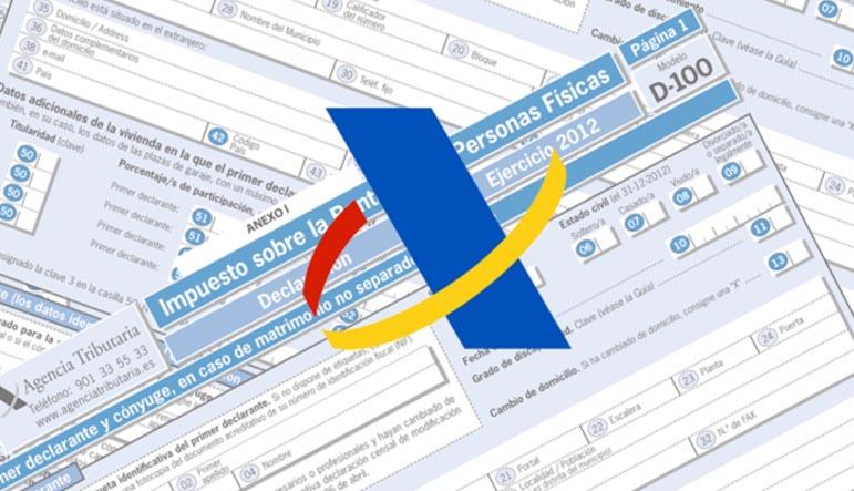 pago unico declaracion de la renta