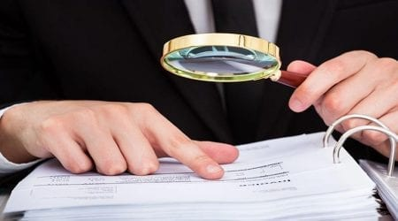 Aumenta el control de la información bancaria