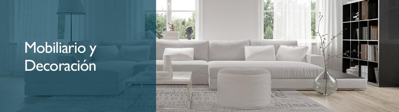 mobiliario decoracion