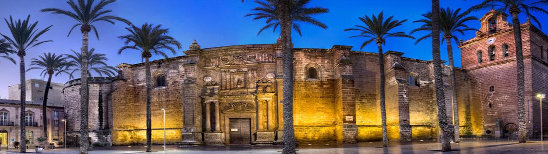Asesoría en Almería especialista en las áreas Fiscal, Contable y Mercantil.