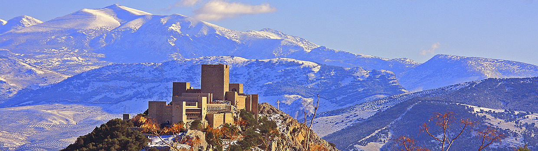 Asesoría en Jaén especialista en las áreas Fiscal, Contable y Mercantil.