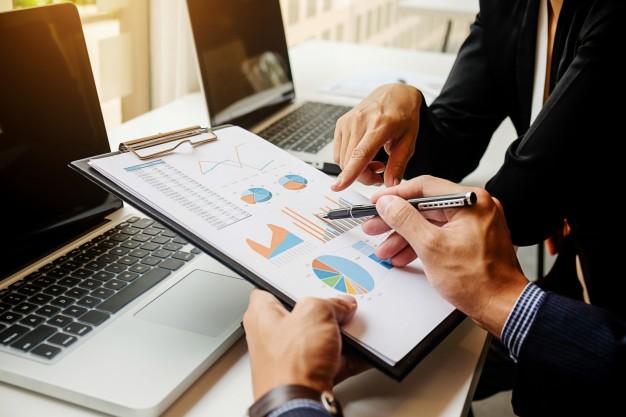 Los indicadores de gestión y análisis de datos