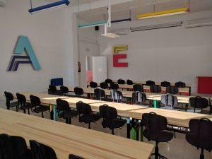 Sesión formativa - UGR Emprendedora