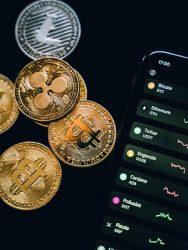 Informe sobre la fiscalidad de las criptomonedas